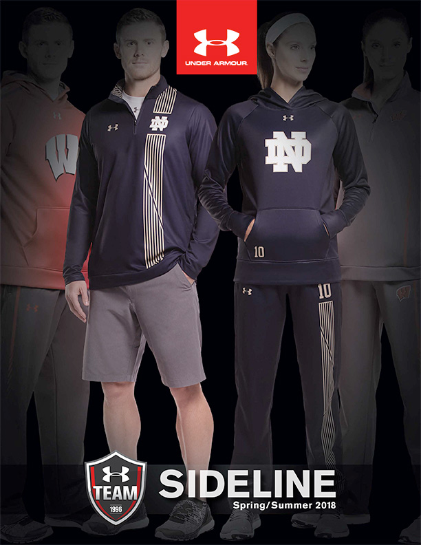 Under Armour Catalogs Bsn Sports