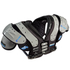 Z-COOL QB/DB/WR Football Shoulder Pads