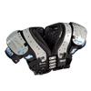 Z-COOL DL/TE/DE Football Shoulder Pads