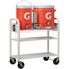 Gatorade® Double Cooler Cart