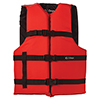 Adult General Purpose Vest - Type III