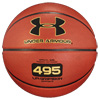 Under Armour 495 Official Basketball