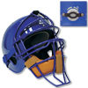 MacGregor® Adjustable Catchers Helmet