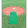 DiamondTurf Pitcher's Mats