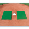 DiamondTurf Batter's Mats