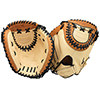 "Synergy FP 33"" Catcher's Mitt"