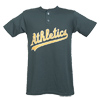 Athletics MLB Placket