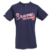 Braves MLB Placket