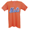 Mets MLB Placket (New 04 Style)