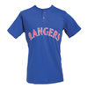 Rangers MLB Placket