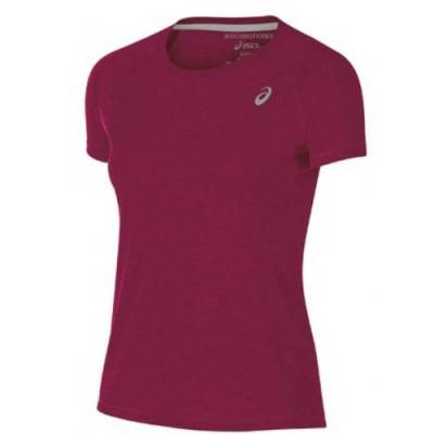 Asics Women's Team Essential Tee Main Image