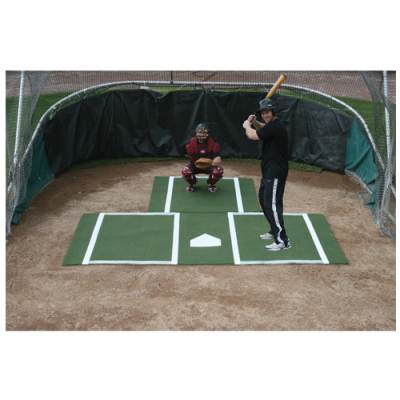 BP Mat with Catchers Extension Main Image