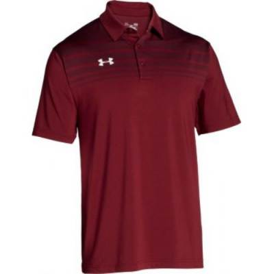 Under Armour Victor Polo Main Image