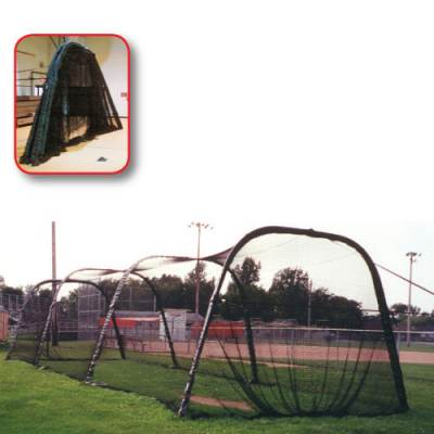 Collapsible Batting Tunnel Main Image