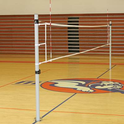 Steel Volleyball System Main Image