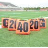Solid Sideline Markers with Handle Thumbnail Image