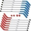 Repl Blades for Duo-Flex Sticks Red/Blue Thumbnail Image