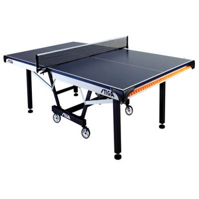 Stiga® STS420 Table Tennis Table Main Image