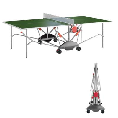 Kettler® Match 5.0 Outdoor Table Tennis Table Main Image