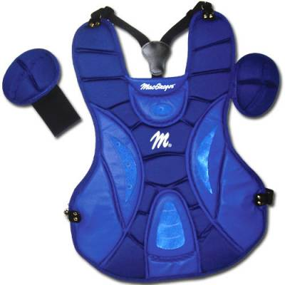 MacGregor® MCB70 Varsity Chest Protector Main Image