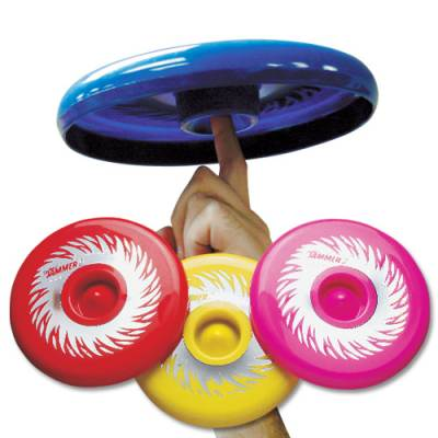 Spin Jammers® School Packs Main Image