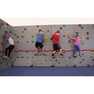 River Rock™ Traverse Wall® Package 8'x20' Main Image