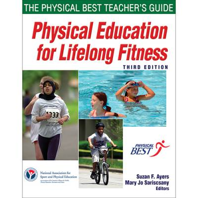 Physical Education for Lifelong Fitness Main Image