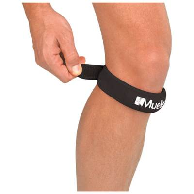 Jumpers Knee Strap Main Image