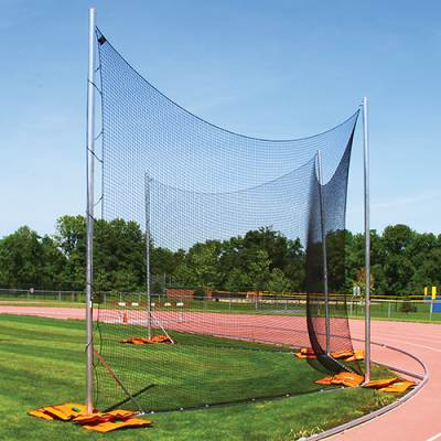 Portable Backstop System Main Image