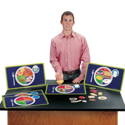 MyPlate Meal Set Main Image