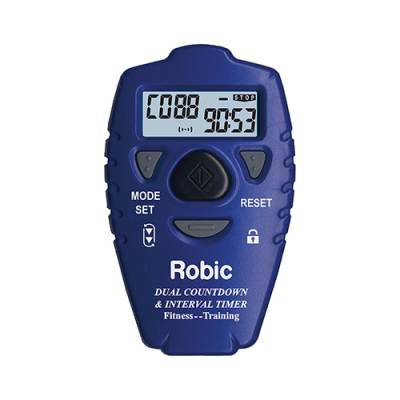 Robic SC513 Dual Interval Training Timer Main Image