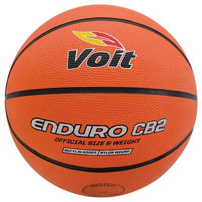 Voit® Enduro CB2 Rec Department Official-Size Indoor/Outdoor Basketball Main Image