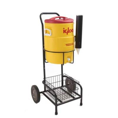 Water Cooler Cart Main Image