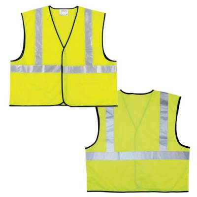 Traffic Safety Vests Main Image