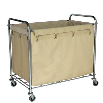 Large Laundry Carts Main Image