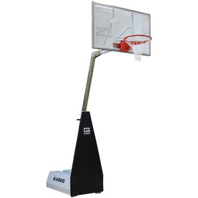 Micro-Z54 Portable Basketball Standard Main Image