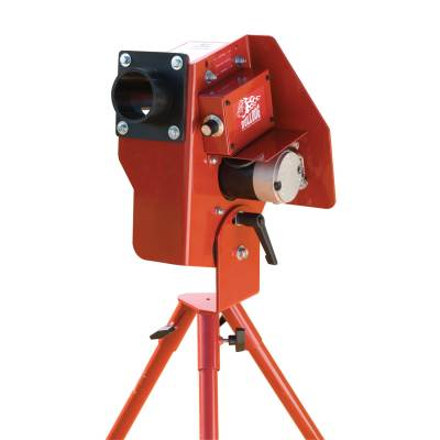 Single Wheel BB/SB Pitching Machine Main Image