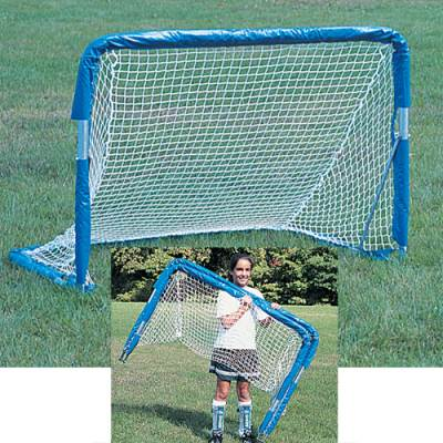 Multi-Purpose Folding Goal Main Image
