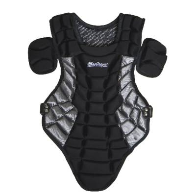 MacGregor Youth Chest Protector Main Image