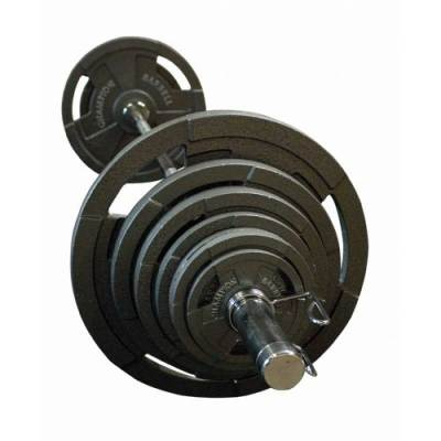 Olympic Weight Sets Main Image