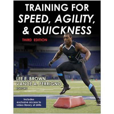 Training for Speed, Agility & Quickness Main Image