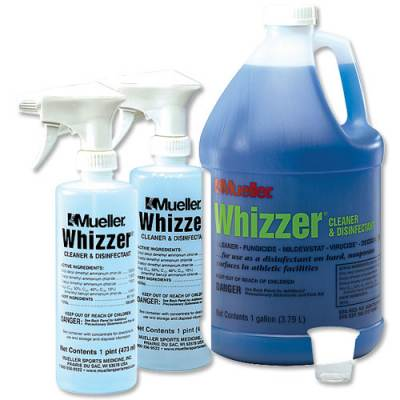 Mueller® Whizzer® Cleaner and Disinfectant Main Image