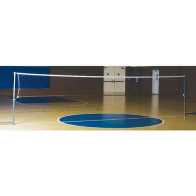 Competition Badminton Standards Main Image