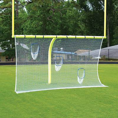 Fisher Football Throwing Net Main Image