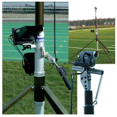 Raven End Zone Camera System Main Image
