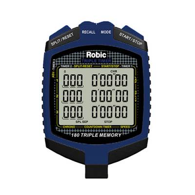Complete Training Timer(SC-899) Main Image