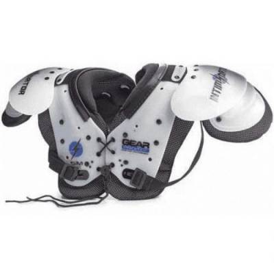 Intimidator JR Shoulder Pad Main Image