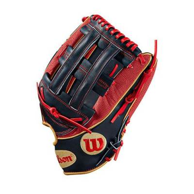 "2020 WILSON A2K MOOKIE BETTS GAME MODEL 12.75"" RHT Main Image"