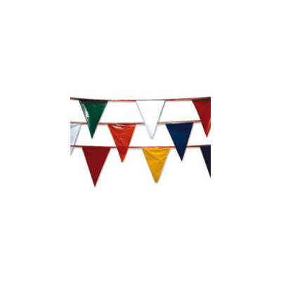 100' Pennant Streamers Main Image