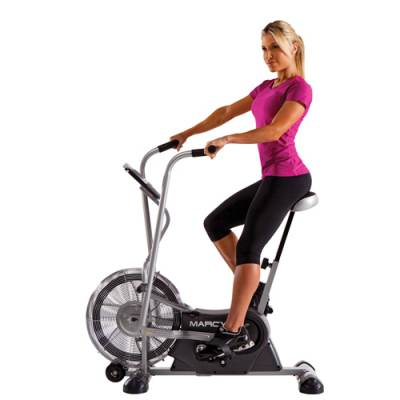 Marcy AIR-1 Fan Exercise Bike Main Image